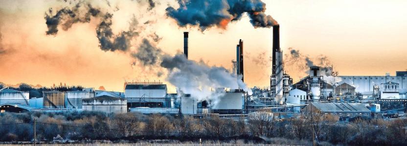 Environnement : pollutions, pressions et nuisances