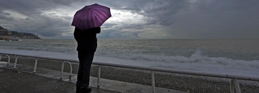 Pluies acides: définition et conséquences
