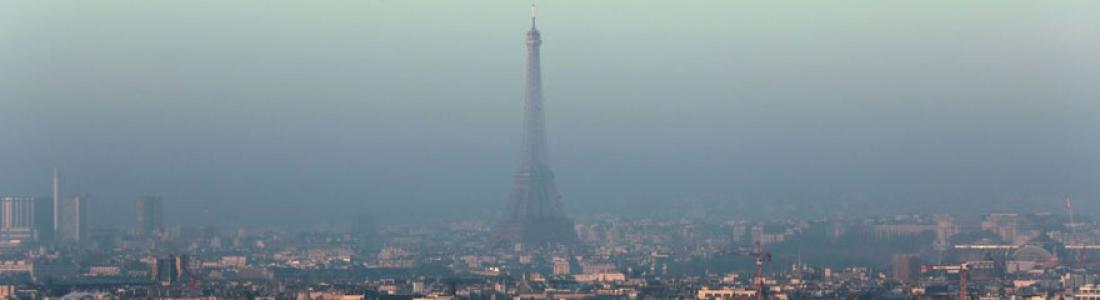 Pollution de l'air: 7 millions de morts par an dans le monde