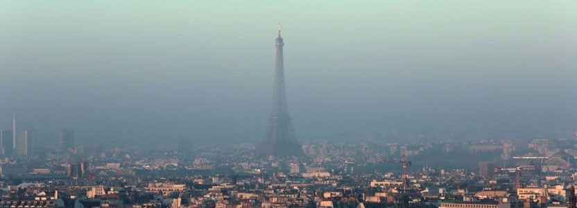 Pollution de l'air : 7 millions de morts par an dans le monde
