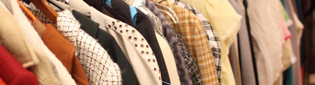 Écologie : opter pour les vêtements recyclés