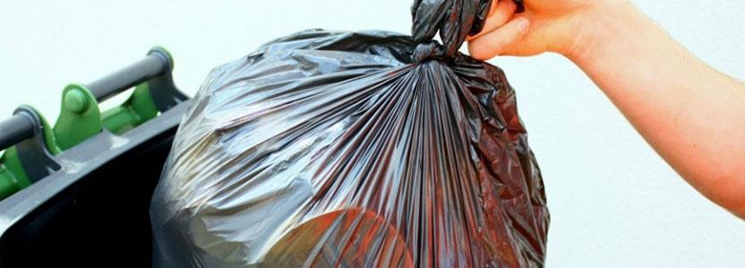 Méthodes insolites pour se débarrasser de ses déchets