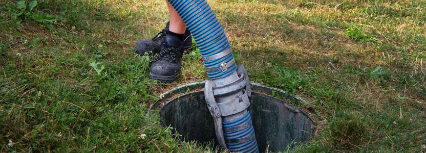 Services d'hydrocurage : faire appel à un prestataire spécialisé